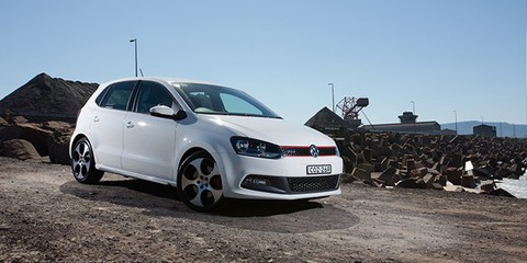 2014 Volkswagen Polo GTI Video Review
