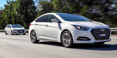 2015 Hyundai i40 Series II Review