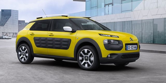 Citroen C4 Cactus confirmed for Q1 launch with two engines and sub-$30K price