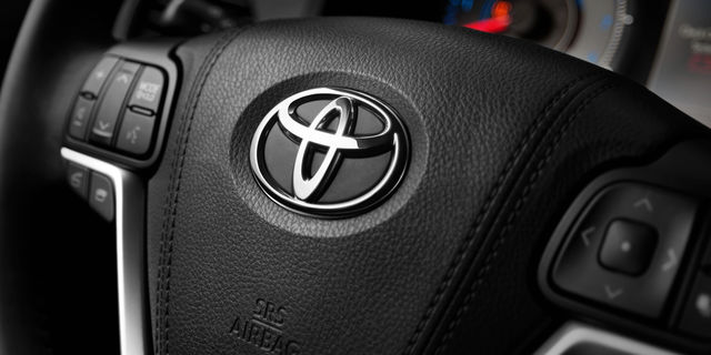 Toyota Australia chasing fake airbag parts installed at independent workshops: repaired vehicles may be at risk