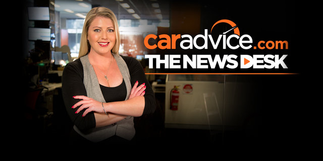 CarAdvice News Desk: the weekly wrap for July 29