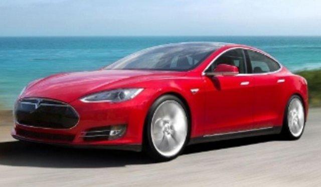 2014 Tesla Model S 85 Review