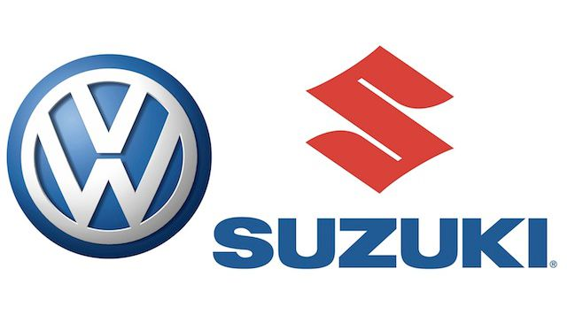 VW to return Suzuki shares, but Japanese carmaker not without fault
