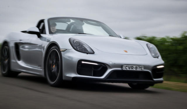 Porsche passes LCT savings to customers with reduced pricing