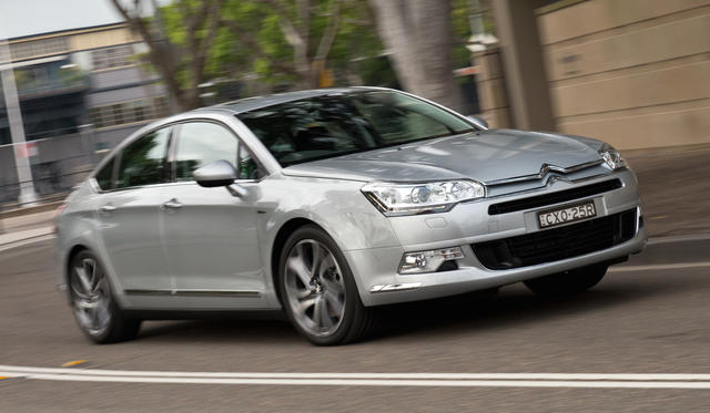 Citroen to launch new suspension system by 2017, model range to be halved - report