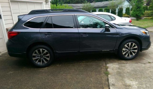 2015 Subaru Outback 3.6r Premium Review