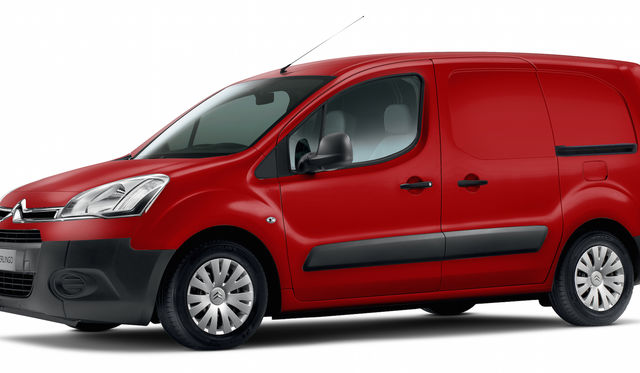 Citroen Berlingo run-out offer saves $4500
