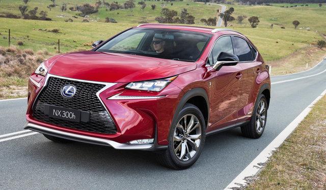 Lexus Australia putting customer experience ahead of sales milestones