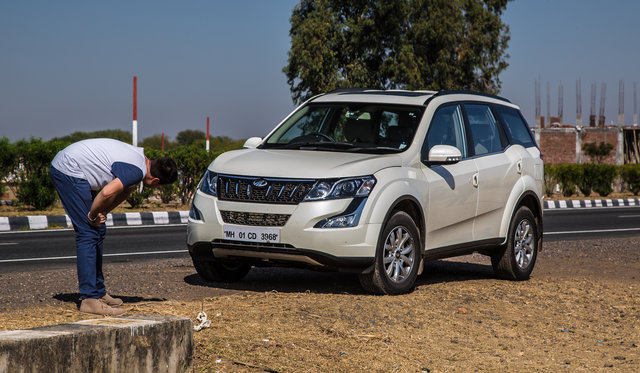 2016 Mahindra XUV500 Automatic Review