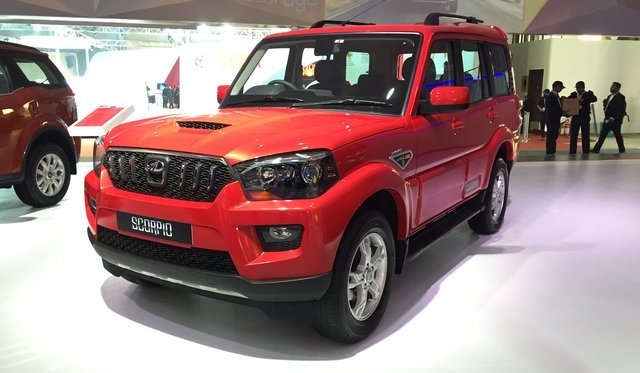 Mahindra Pik-Up replacement on the way: Pik-up to feature new front and interior