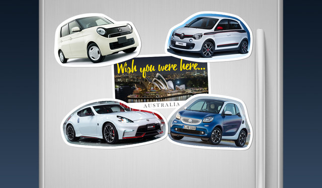 Do grey imports pose dangers?: The risks you might face privately importing a new car