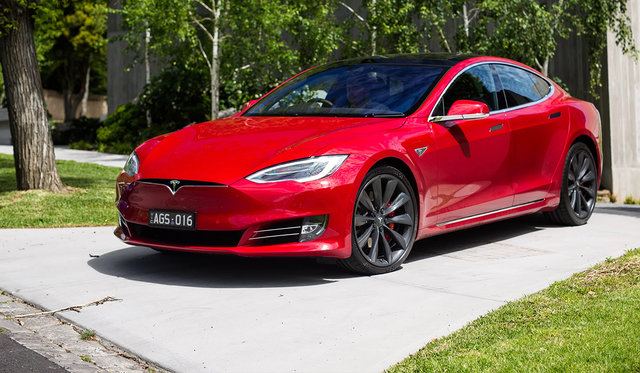 2016 Tesla Model S P90 long-term review three, farewell