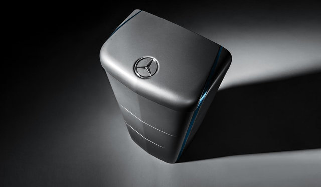 Mercedes-Benz Energy home battery system launches in the UK, Australia to follow shortly