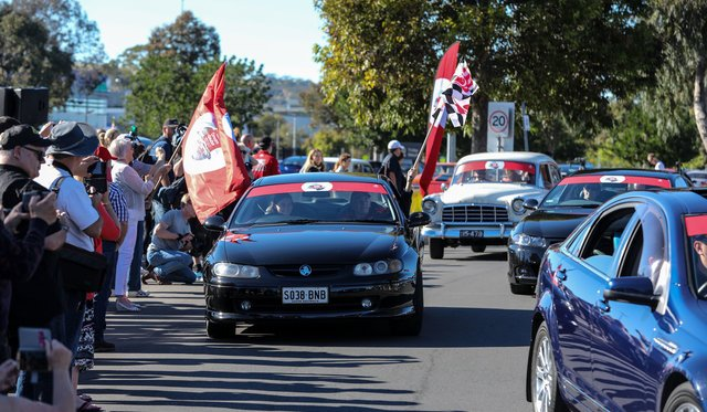 The Holden Dream Cruise: A fitting way to celebrate Australian engineering, ingenuity and passion