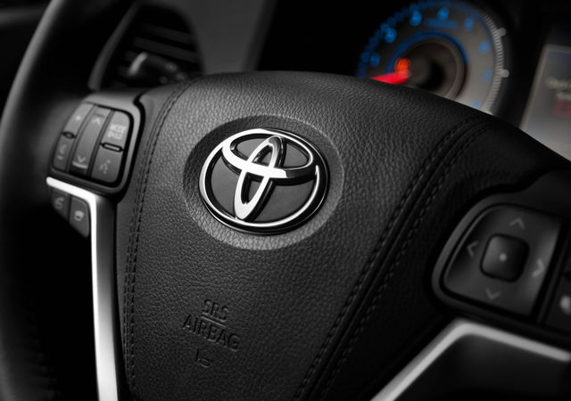 Toyota Australia chasing fake airbag parts: repaired vehicles may be at risk, dealer bulletin reveals