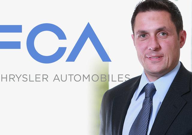 New Fiat Chrysler Australia boss ready to turn local operation around: 'Work to do on customer perception'