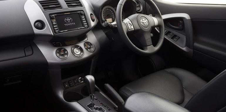 2008 Toyota Rav4 V6