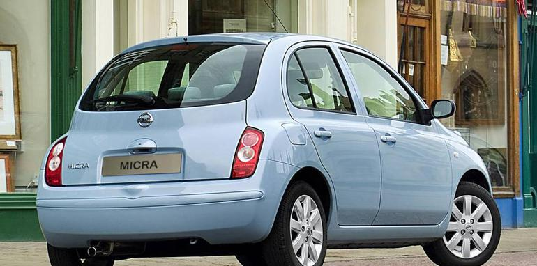 2008 nissan micra specifications. Black Bedroom Furniture Sets. Home Design Ideas