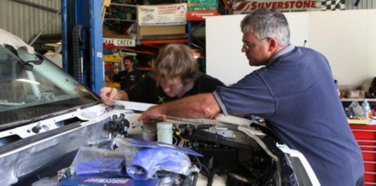 3.0-litre turbo-diesel D-Max