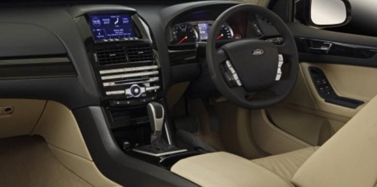 Ford FG Falxon range pricing announced