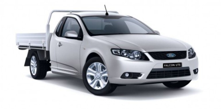 Ford FG Falcon range pricing announced