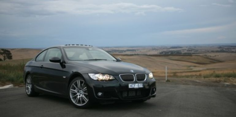 BMW 335i Coupe Review