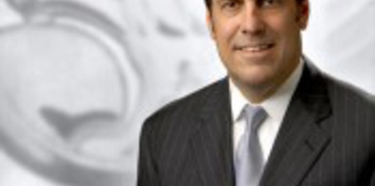 GM Holden Chairman and Managing Director Mark Reuss