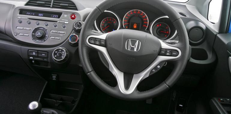 2009 Honda Jazz Review Caradvice