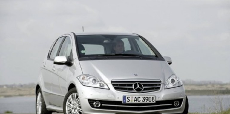 Mercedes-Benz A- and B-Class pricing & specs
