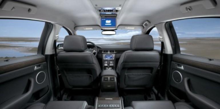 GM-Daewoo Veritas