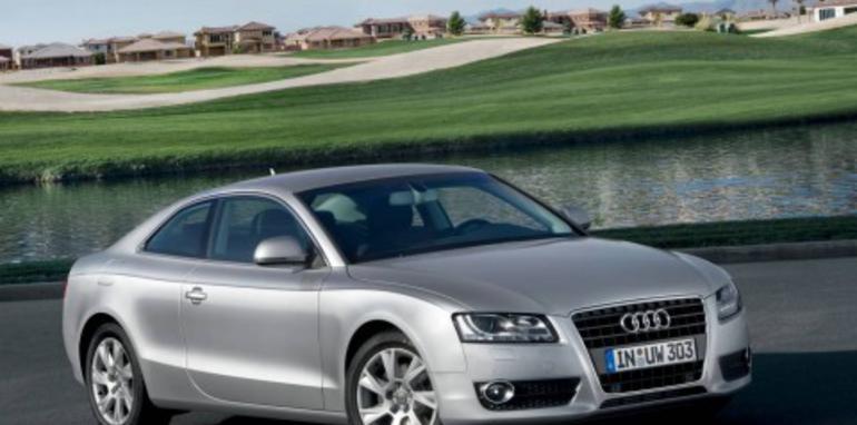 Audi Australia bolsters 2008 model range
