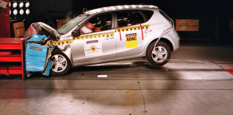 New Euro NCAP system gets tough on safety