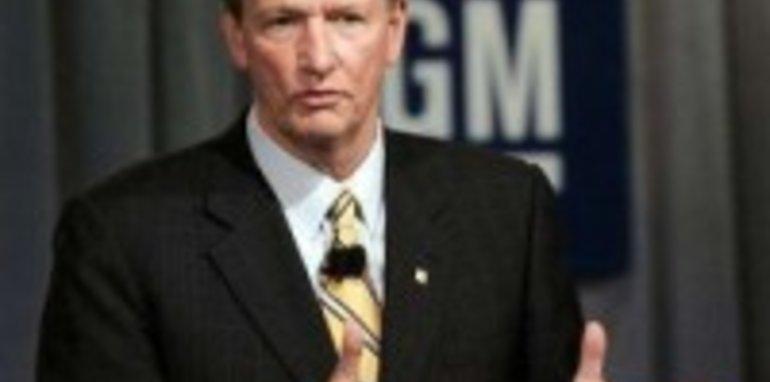 Rick Wagoner