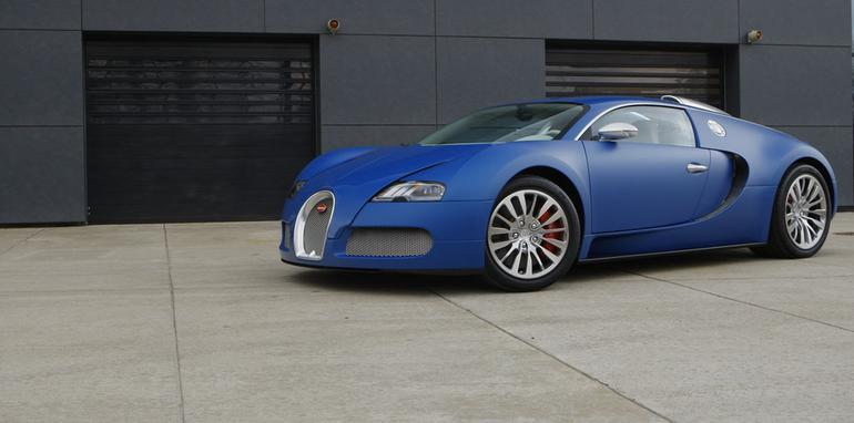 bugatti veyron bleu centenaire 100th anniversary special. Black Bedroom Furniture Sets. Home Design Ideas