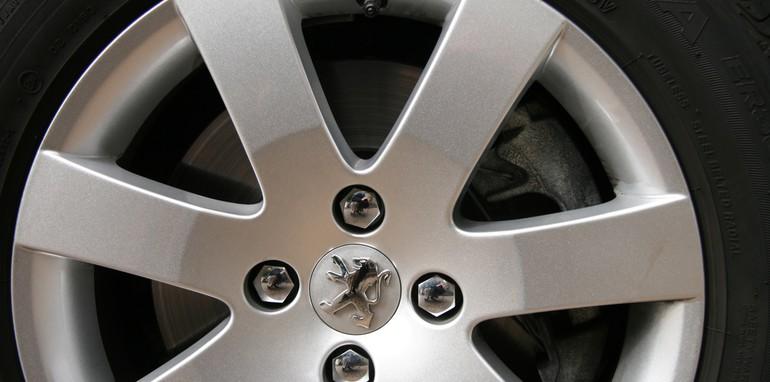 308 brakes