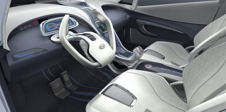 bw drivers seat