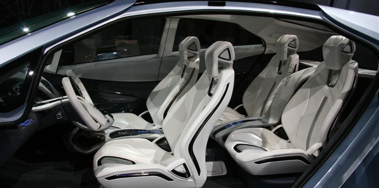 bw seats