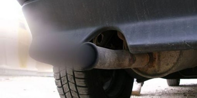 car_exhaust