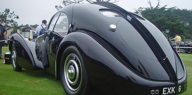 1936 bugatti type 57sc atlantic sells for 34 million