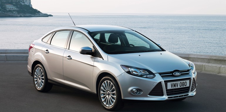 2012 ford focus uk pricing specifications announced. Black Bedroom Furniture Sets. Home Design Ideas