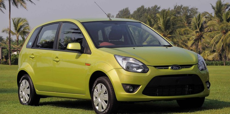 Ford Figo 2011 Indian Car Of The Year On The Radar For Australia