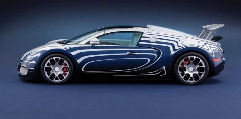 bugatti veyron grand sport l or blanc world s most expensive car. Black Bedroom Furniture Sets. Home Design Ideas