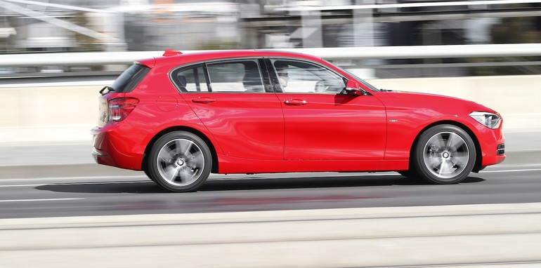 Bmw 1 Series Review Caradvice