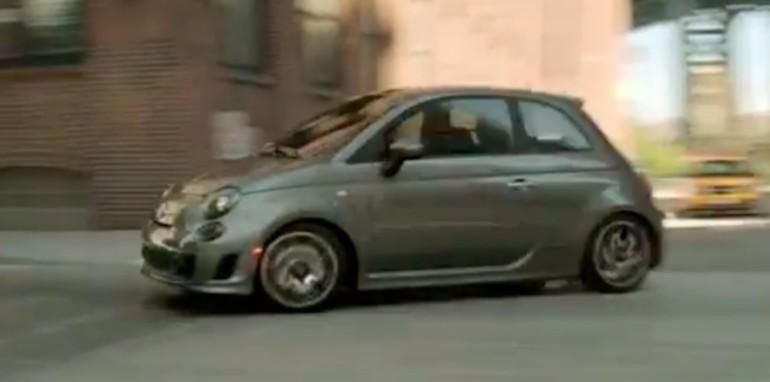 Fiat 500T