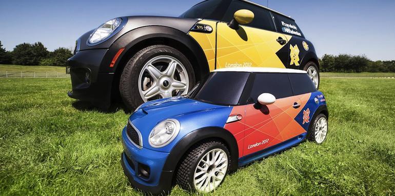 Mini Olympic Mini - 1