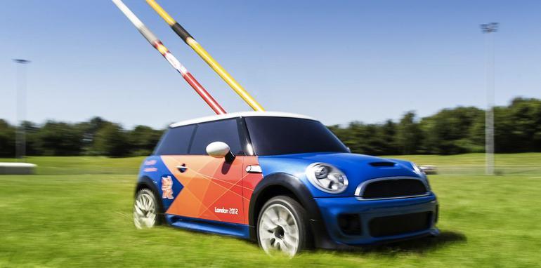 Mini Olympic Mini - 3