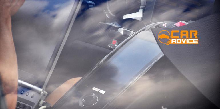 Porsche 918 Spyder spy shots - 2