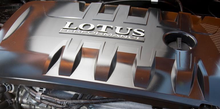 Lotus Elise - 8