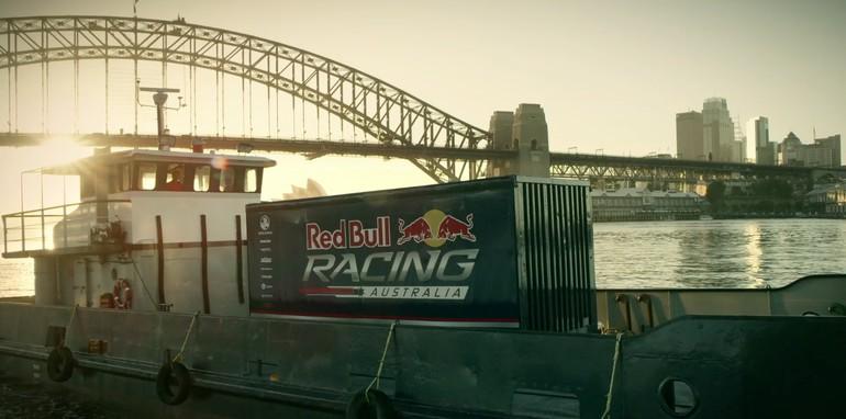 Red Bull Racing Australia - 1