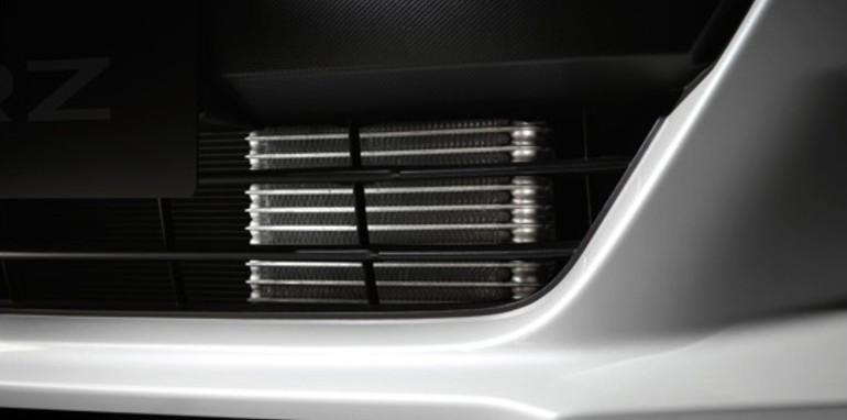 Subaru BRZ RA Racing - 3